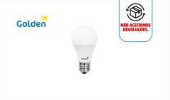 LAMP GOLDEN ULT LED A60 10W 6500K 220V