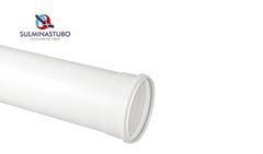 TUBO SUL MINAS PVC ESG  50MM 6M