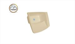 TANQUE METASUL PLAST 28X55X43CM 15L BG