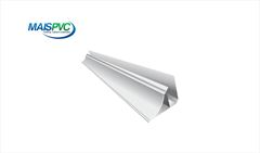 ARREM MP PVC COLONIAL (N) P/FORRO 6M