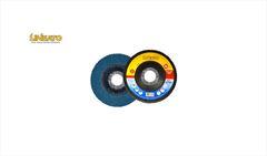 """DISCO LINEATO FLAP ACO G60 4.1/2"""""""