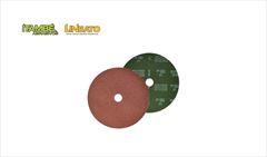 """DISCO LINEATO FIB/LIXA MAD/MET  G80 7"""""""