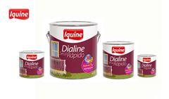 IQUINE DIALINE-ESM ACET 3,6L MARROM