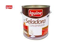 IQUINE LACA SELADORA 3,6L IMBUIA