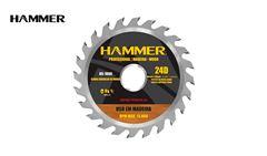 SERRA GOODYEAR/HAMMER CIRC WID 4.3/8 24DT