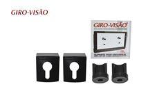 "SUPORTE TV GIRO-VISAO LED LCD 14"" A 70"""