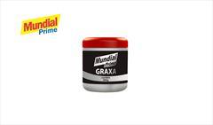 GRAXA MUNDIAL PRIME USO GERAL 500GR