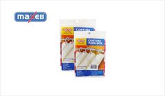 CORTINA MAXEB P/BOX LISA 1,35X1,80M BG