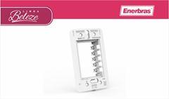 ENERBRAS BELEZE SUPORTE P/PLACA 2X4 BR