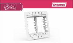 ENERBRAS BELEZE SUPORTE P/PLACA 4X4 BR