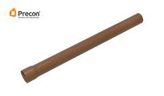 TUBO PRECON SOLD PVC 110MM 6M