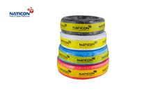 CABO NATICON FLEX  4MM NRM 750V 100M AM