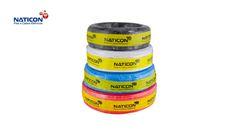 CABO NATICON FLEX  6MM NRM 750V 100M BR