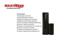 LONA MAXI 4X100M+10M 30KG 100 MICRA PR