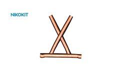 COLETE NIKOKIT X P/SINAL REFLET DIA