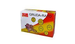 ADESIVO MAX BRAND GRUDA RATO