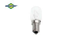 LAMP BRASFORT MAQ COSTURA E-14 15W 220V