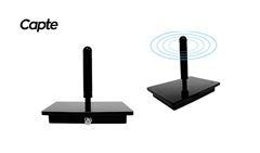 ANTENA CAPTE ONIX INT 8DB UHF/DIGITAL PR