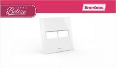 ENERBRAS BELEZE PLAC ESP P/1+1 MOD 4X4 BR