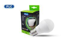 LAMP FLC SUPER LED A55 4,5W BIV - INMETRO