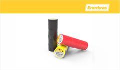 FITA ENERBRAS ISOLANTE 18MMX5M BR C/10