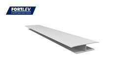 EMENDA FORTLEV EM PVC (H) P/FORRO 6M
