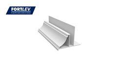 ARREM FORTLEV PVC CLASS/COLON P/FORRO 6M
