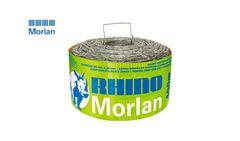 ARAME MORLAN FARPADO RHINO C/400M