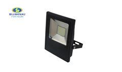 REFLET BLUMENAU LED SLIM  30W-150W ALM PR