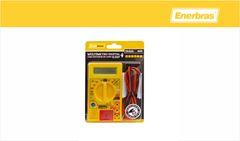 MULTIMETRO ENERBRAS DIGITAL C/TEST REDE