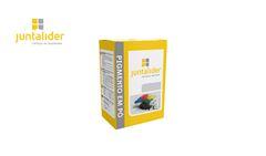 PIGMENTO JUNTALIDER PO MARROM 250GR