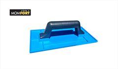 DESEMP MOMFORT PVC LISA 17X30CM AZ