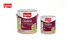 IQUINE DIALINE-ESM ALT AGUA 3,6L MARFIM