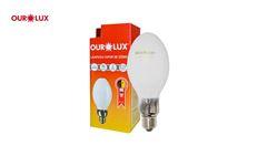 LAMP OUROLUX VAP SOD OVOID 70W E-27 2000K