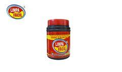 SODA CAUSTICA LIMPA FACIL 350GR