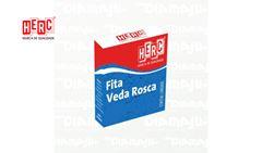 FITA HERC VEDA ROSCA 2642 12MMX10M