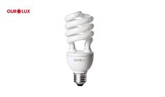 LAMP OUROLUX COMP ESP 20W 6400K
