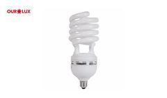 LAMP OUROLUX COMP ESP 85W E-27 6400K