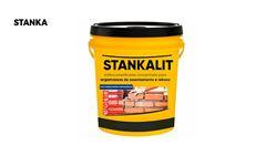 ADITIVO STANKALIT P/CONST (VEDALIT)  3,6L