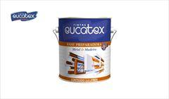 FUNDO EUCATEX P/GALVANIZADO GL/3,6L