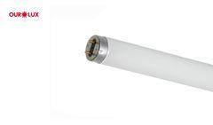 LAMP OUROLUX FLUOR TUB 20W T-10 6400K