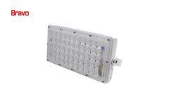 REFLET BRAVO LED SLIM IP67  50W-500W BR