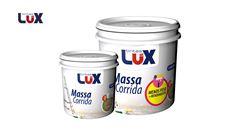 LUX MASSA CORRIDA BD 25KGS