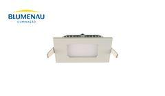 LUMIN BLUMENAU LED  3,5W EMB QD 6500K BR