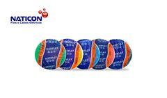 CABO NATIFLEX FLEX  2,5MM 750V 100M VM