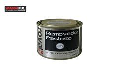 REMOVEDOR ROYALFIX PASTOSO  500G