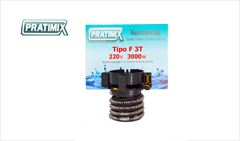 RESIST PRATIMIX FAME 3T 3000W 220V