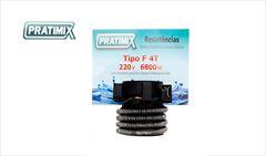 RESIST PRATIMIX FAME FEV 4T 6800W 220V
