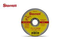 DISCO STARRETT CORTE 115X1,0X22,2MM 4,5