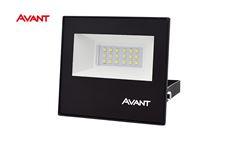 REFLET AVANT LED SLIM  20W ALUM PR 6500K